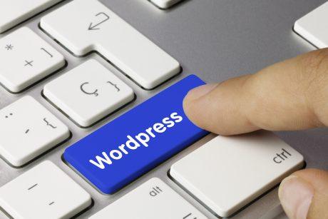 ホームページリニューアルの進め方(WordPress編)